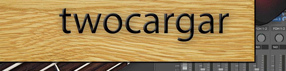 twocargar.com Header Image
