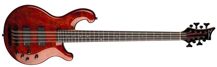 Dean Rhapsody 8 String bass