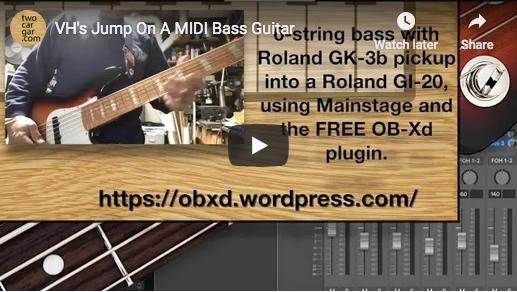 VH's Jump on MIDI Bass