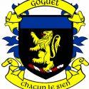 goguet coat of arms
